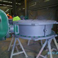 Industrial Sandblasting Perth | TLC Surface Treatment