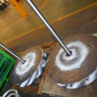 Tpc Surfacing - Industrial Sandblasting Perth | TLC Surface Treatment