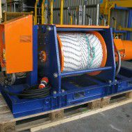 winch-6 - Industrial Sandblasting Perth | TLC Surface Treatment